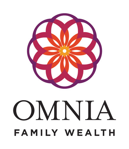 Omnia Family Wealth logo